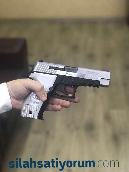 Dünyada Silah Satışı Hızla Artıyor