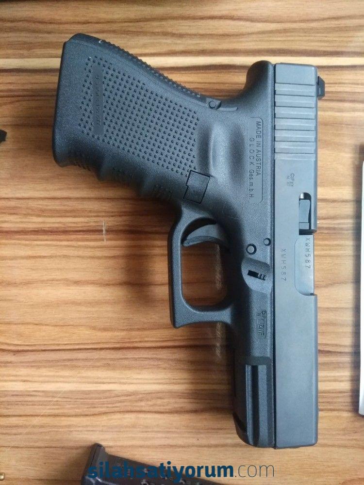 AB'de Silah Satışına Ve Silah Taşınmasına Sıkı Kurallar Getirildi