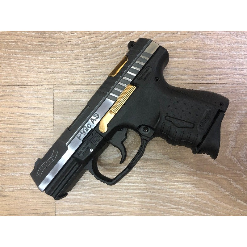 Walther p99compact as