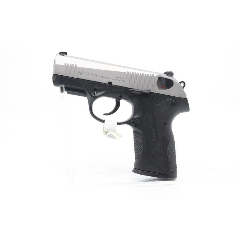Beretta px4 storm stainless