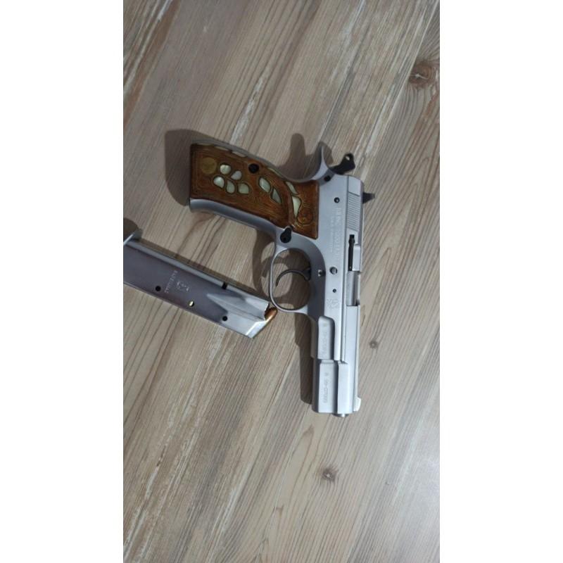 Sarsılmaz kılıç. 2000.light 9mm tabanca