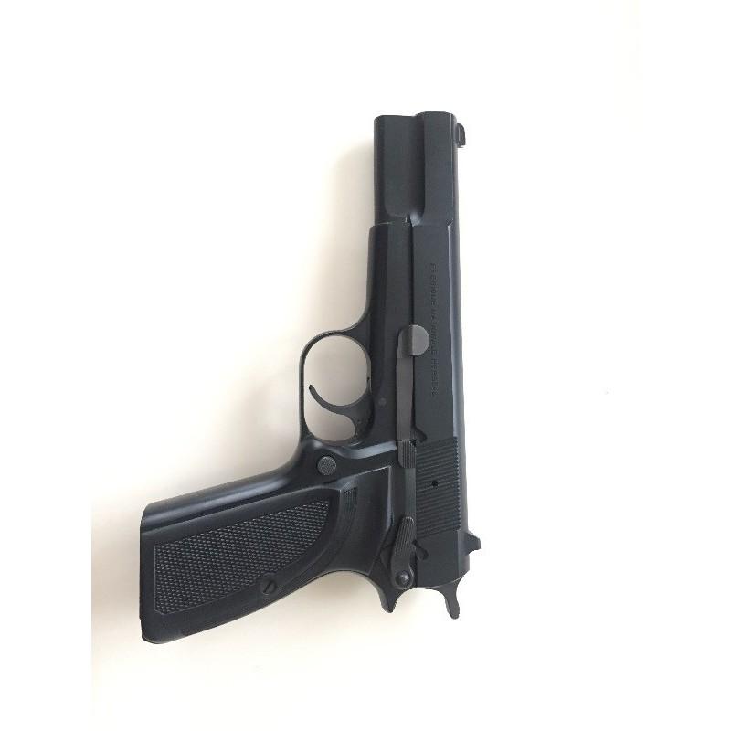 Browning 14'lü tabanca