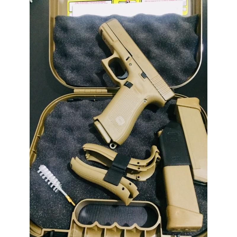Polisden Glock 19 X Safari