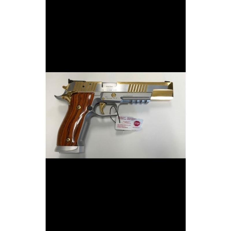 emsalsiz silah sig sauer X 6 violin