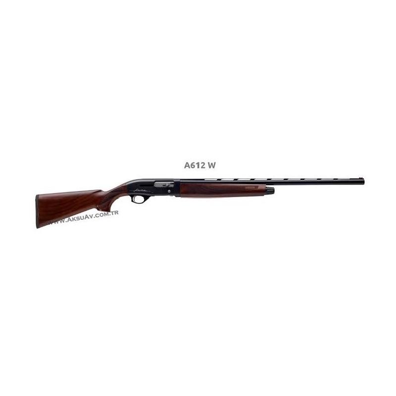 Satılık av tüfeği