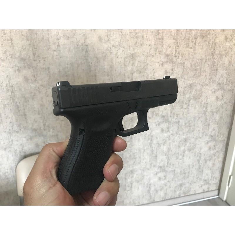 Glock 19 gen 4 sıfır kutusunda