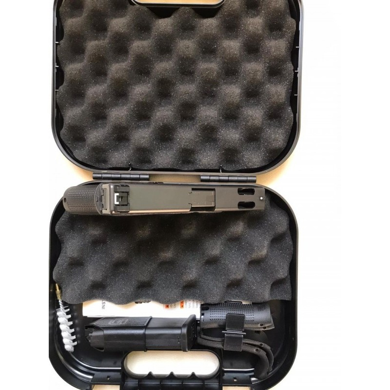 Sahibinden glock 19c kompansatörlü