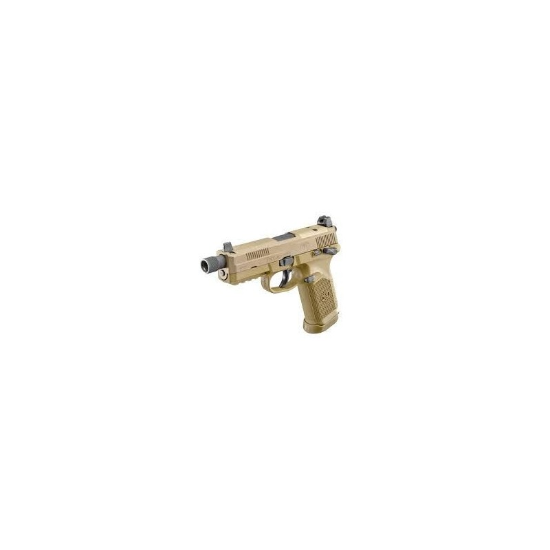 FN X 45 Tactical (Kum Rengi)