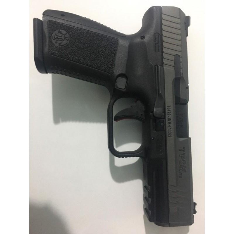 Canik tp9 sf  sıfır tabanca