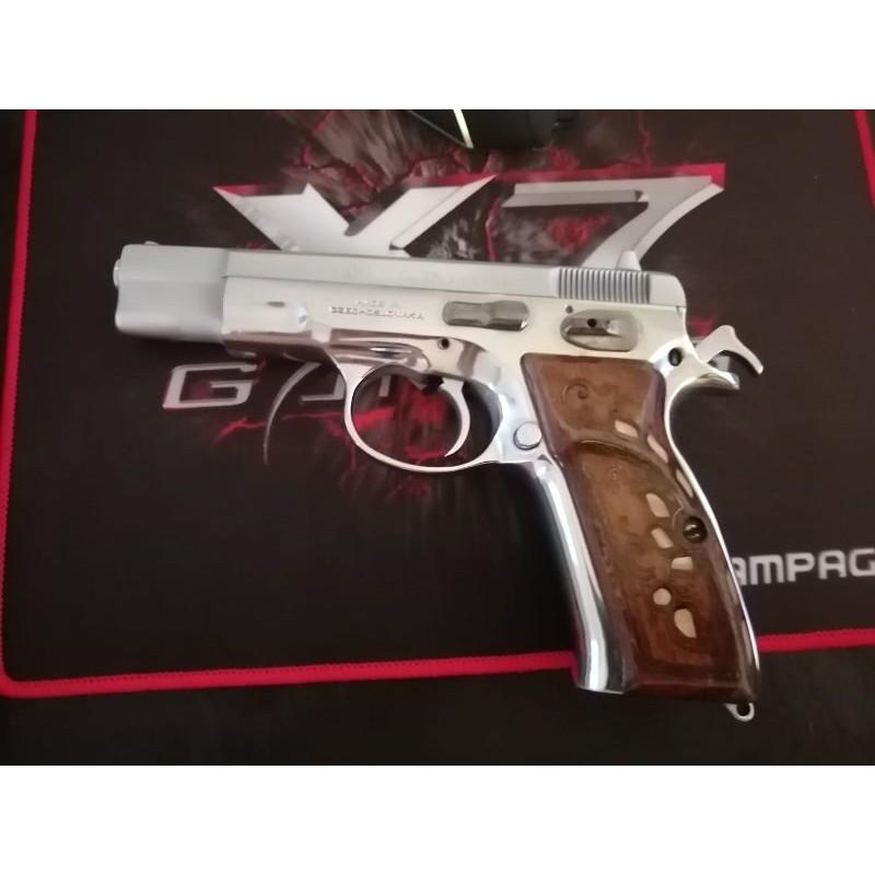 Silahçı Erhan usta'dan satılık cz75 mod 88 9.700tl