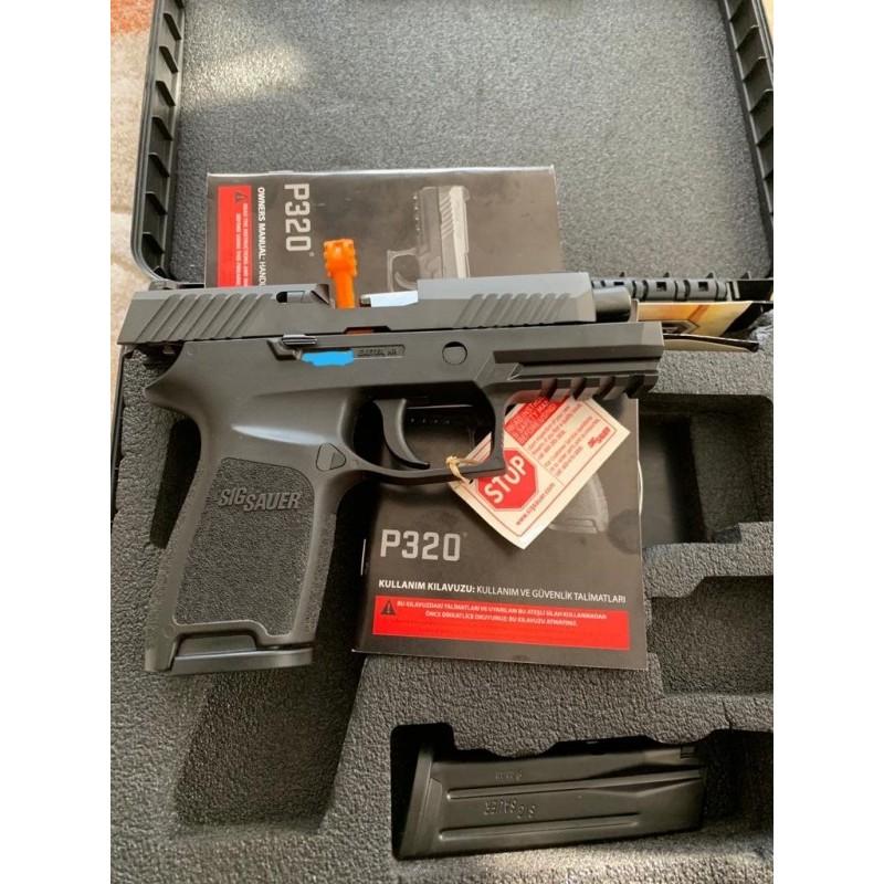 SIFIR SIG SAUER P320
