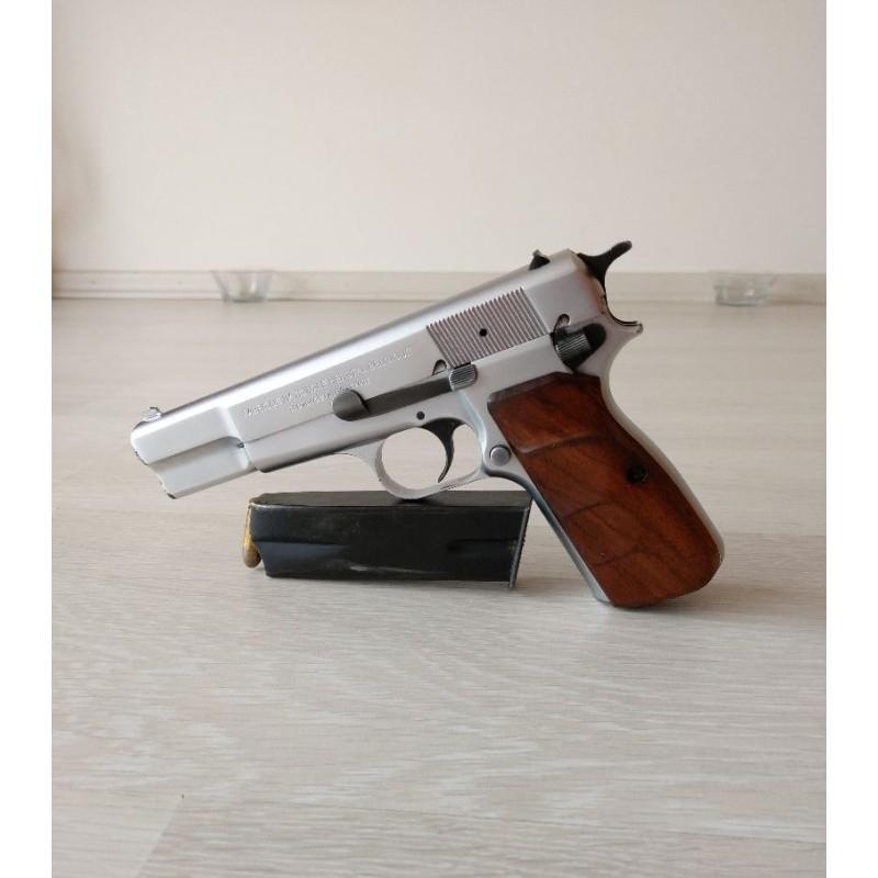 Belçika Browning 14'lü 9mm