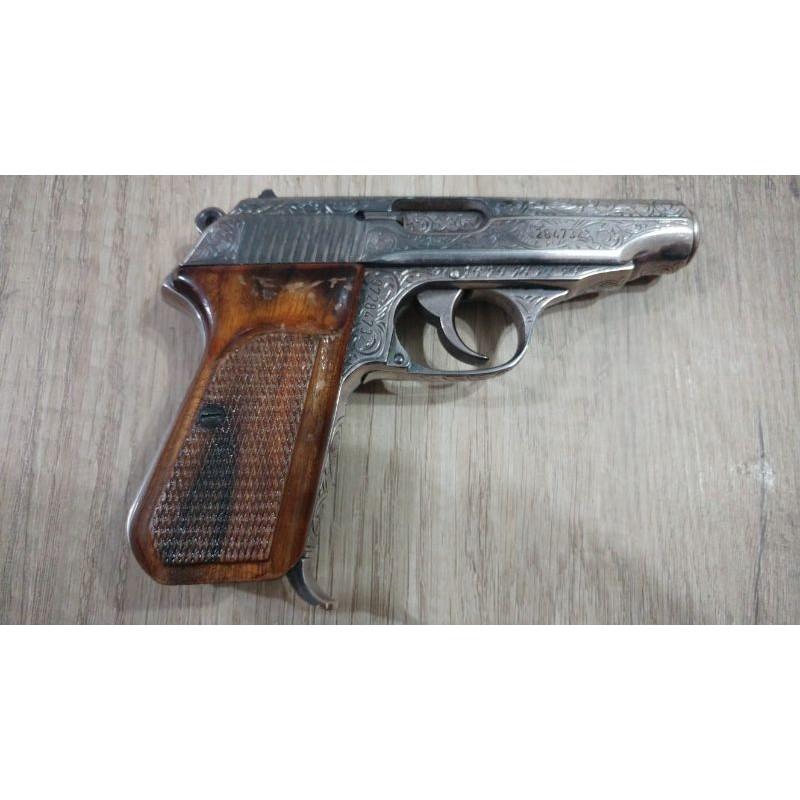 TERTEMİZ KUTUSUNDA BAKIMLI 7.65 mm Kırıkkale