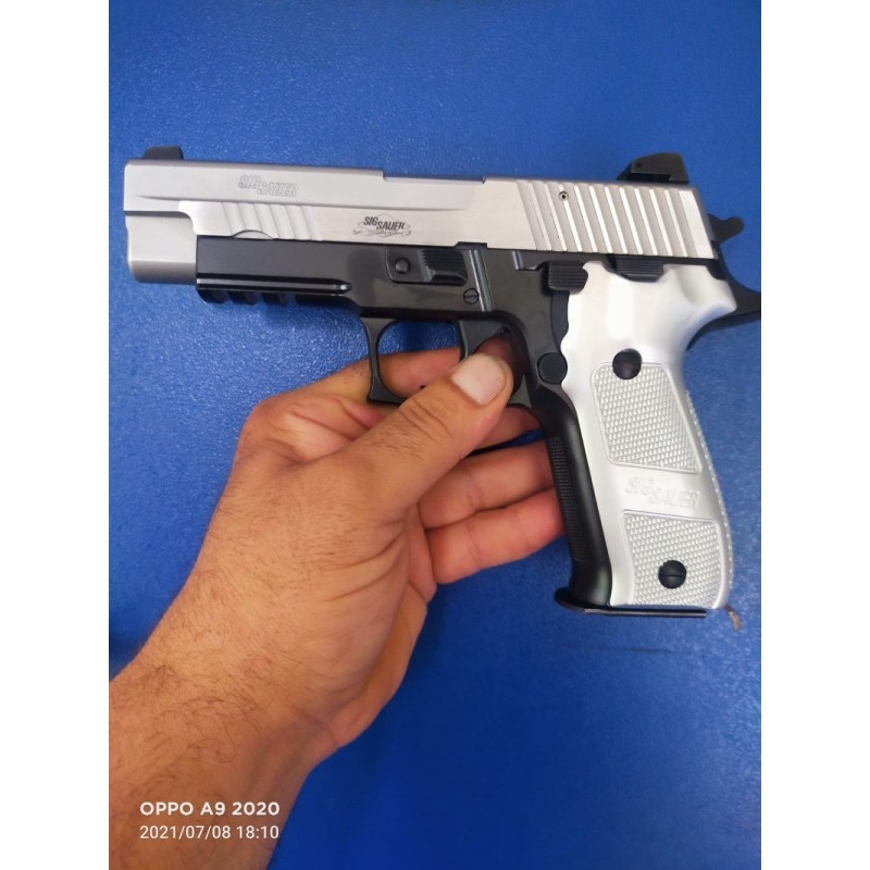 Orjinal SİG SAUER Platinum P226 Elite