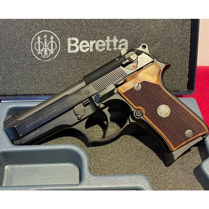 Beretta f92 compact