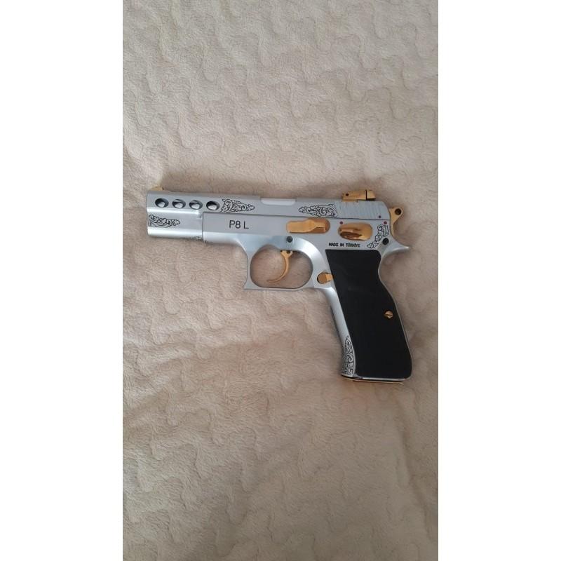 Sarsılmaz psl  9mm tabanca