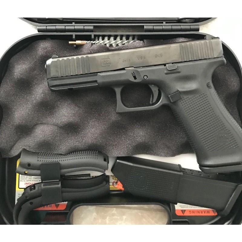 U.S.A Glock 17 Gen 5 Sıfır 2021Model