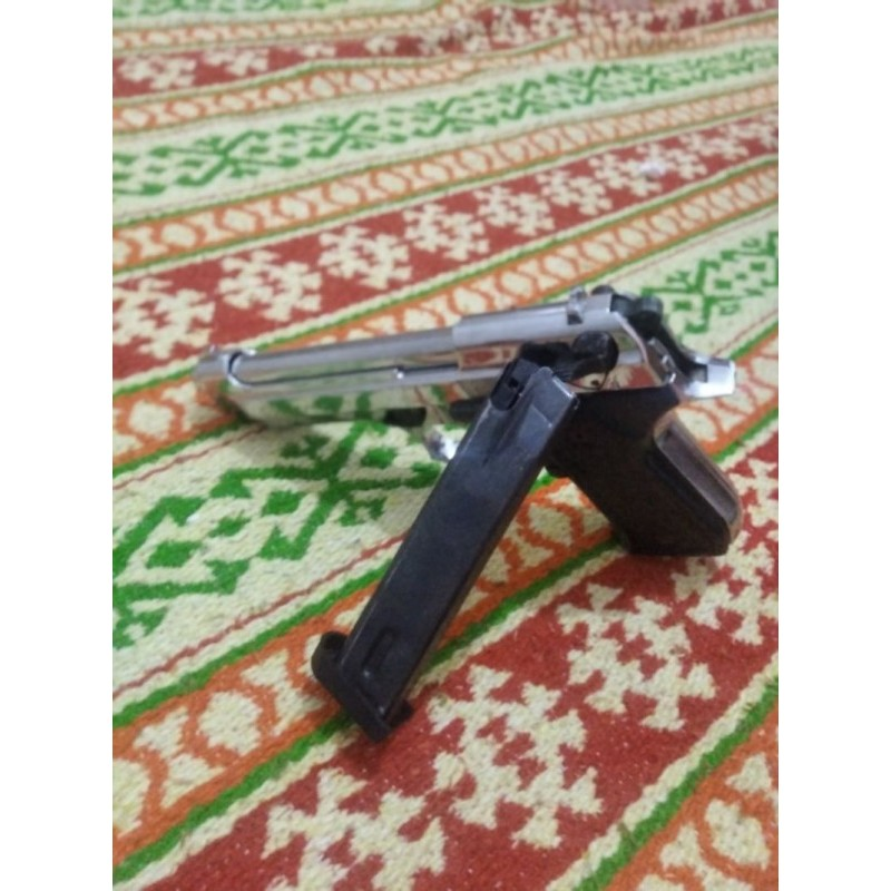 Magnum f92 dönme 14 lu 9mm