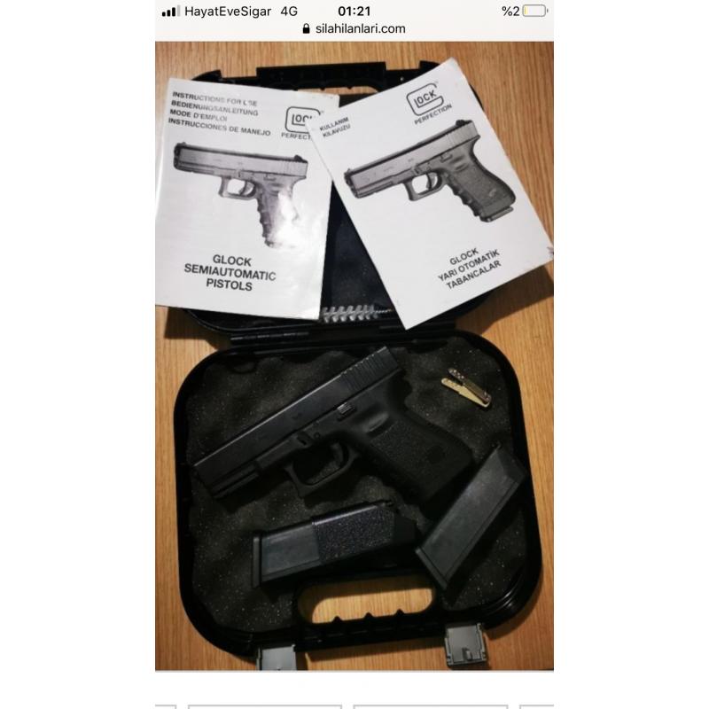 Silah satışı