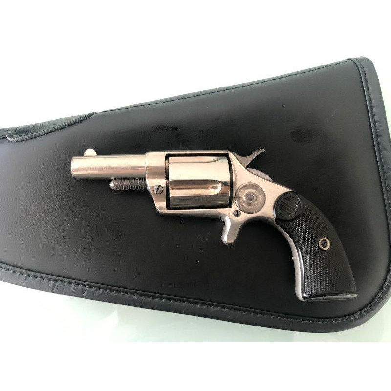Colt New House Revolver 38 cal.