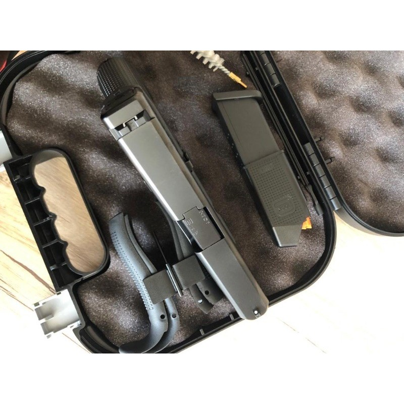 Sıfır Glock 17 Gen5
