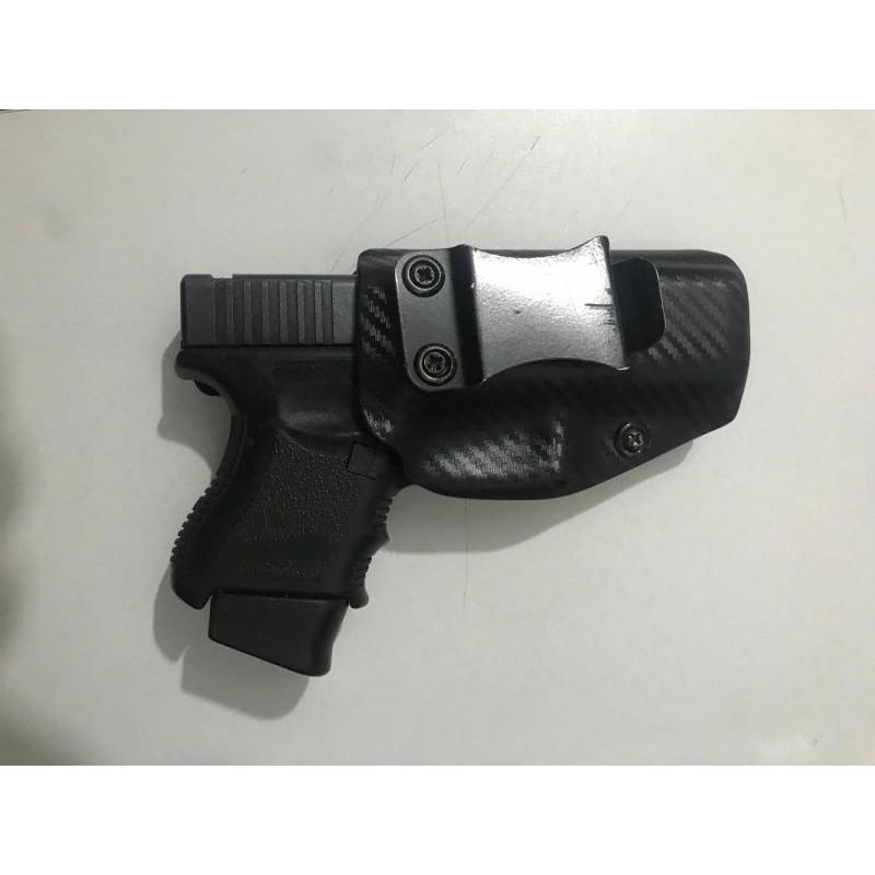 Glock 26 temiz eksisksiz.Karbon kılıf hediye