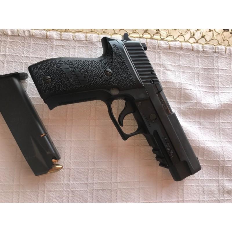 Satılık silah SIG SAUER P226