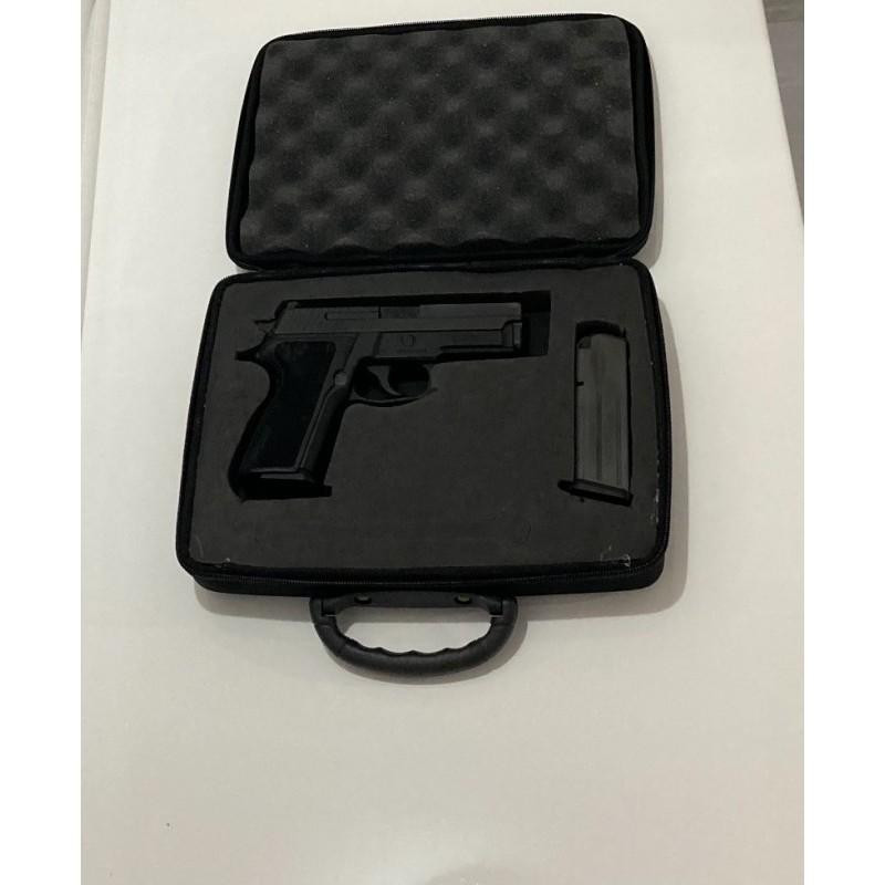 Kamu Görevlisinden Temiz Az Kullanılmış P229 USA