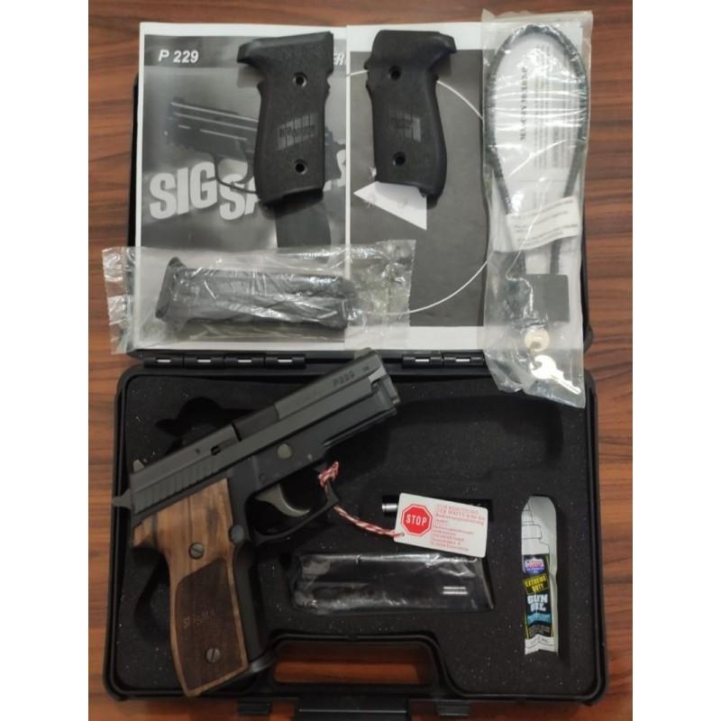 SİG SAUER P229 ALSO (SIFIR ALMAN)