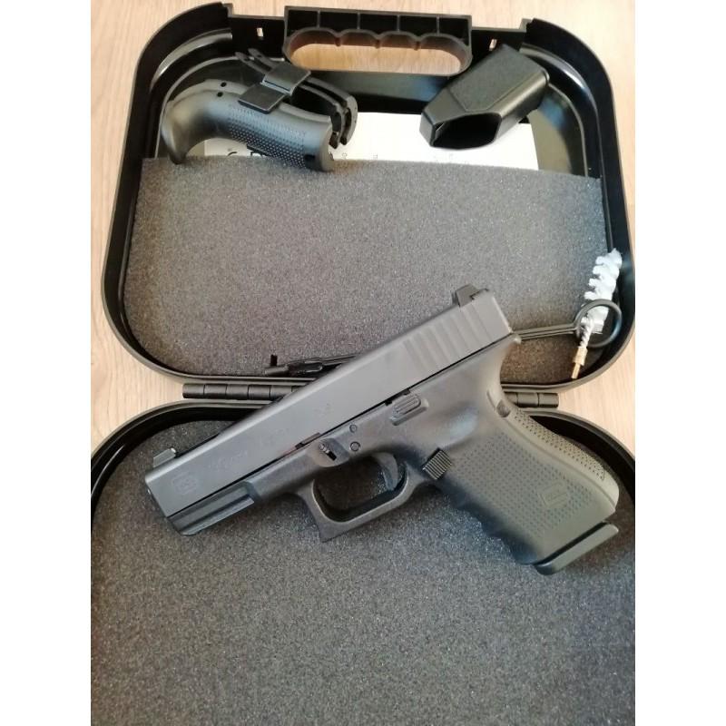 Glock 19 c
