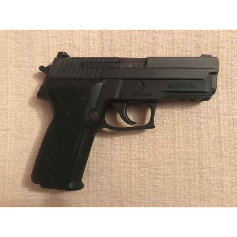 SIGSAUER P229 NITRON