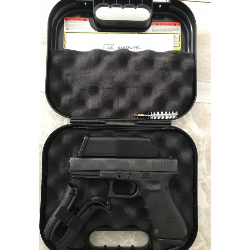 U.S.A Glock 17 Gen 4 Sıfır 2021 Model