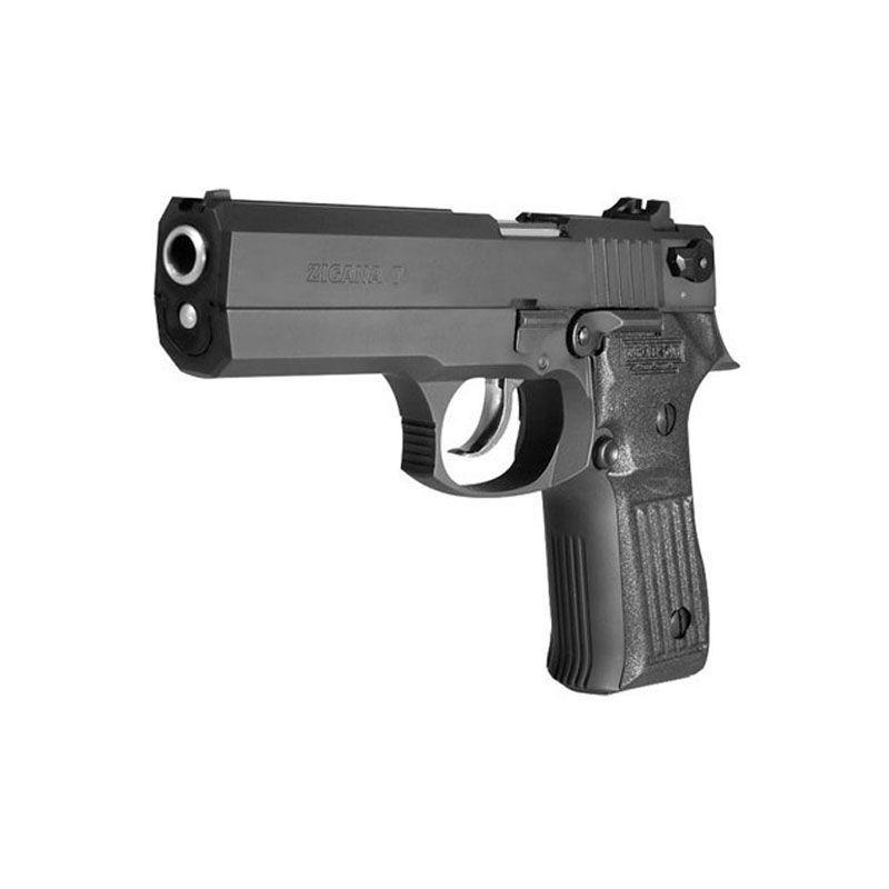 E.askeri personelden sıfır satlık silah