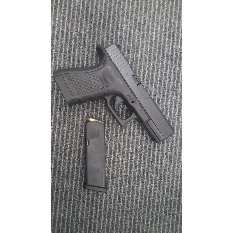 Glock 19 GEN 4 AUSTRIA