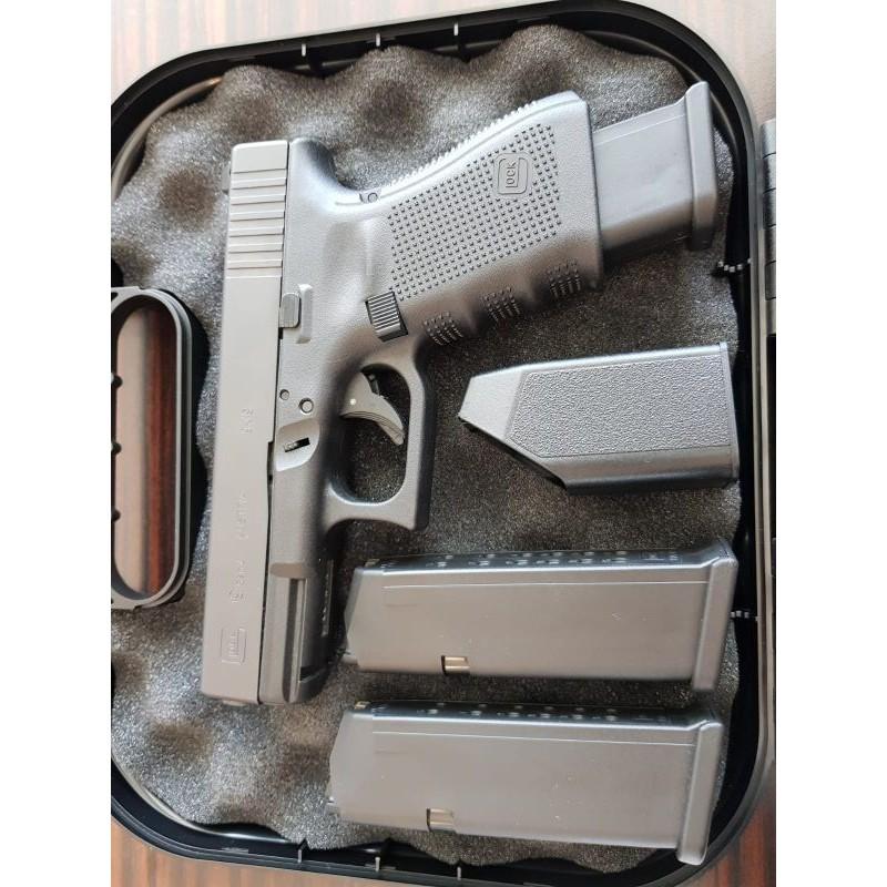 Sıfır/ Glock 19 gen4/ Glock19 Gen4/ kutusunda/ atış yapılmadı