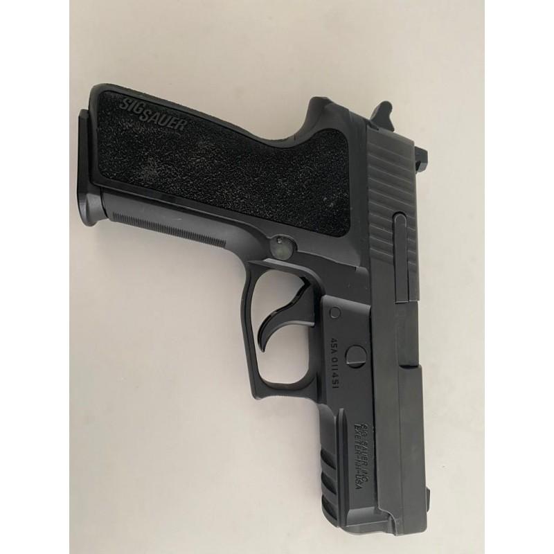 SIG SAUER P229 USA