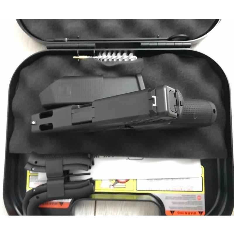 U.S.A  Glock 19 C Gen 4 Sıfır 2021Model