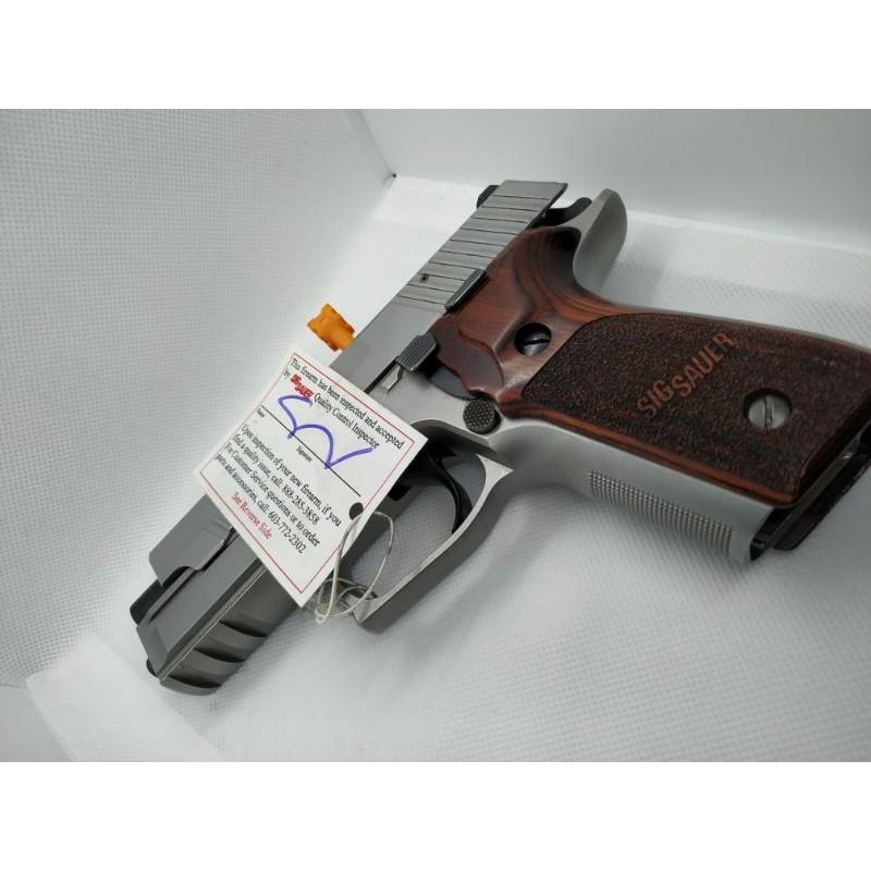 SIFIR SIG SAUER P229 STANLIES ELİT