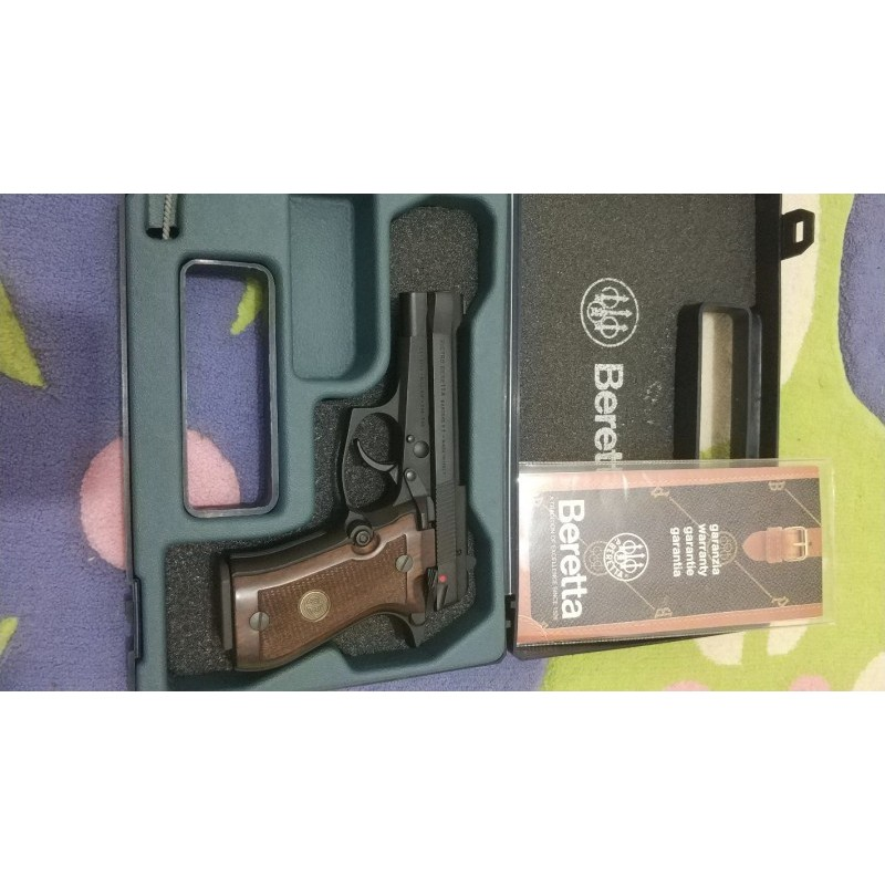 Beretta F81 Orijinal