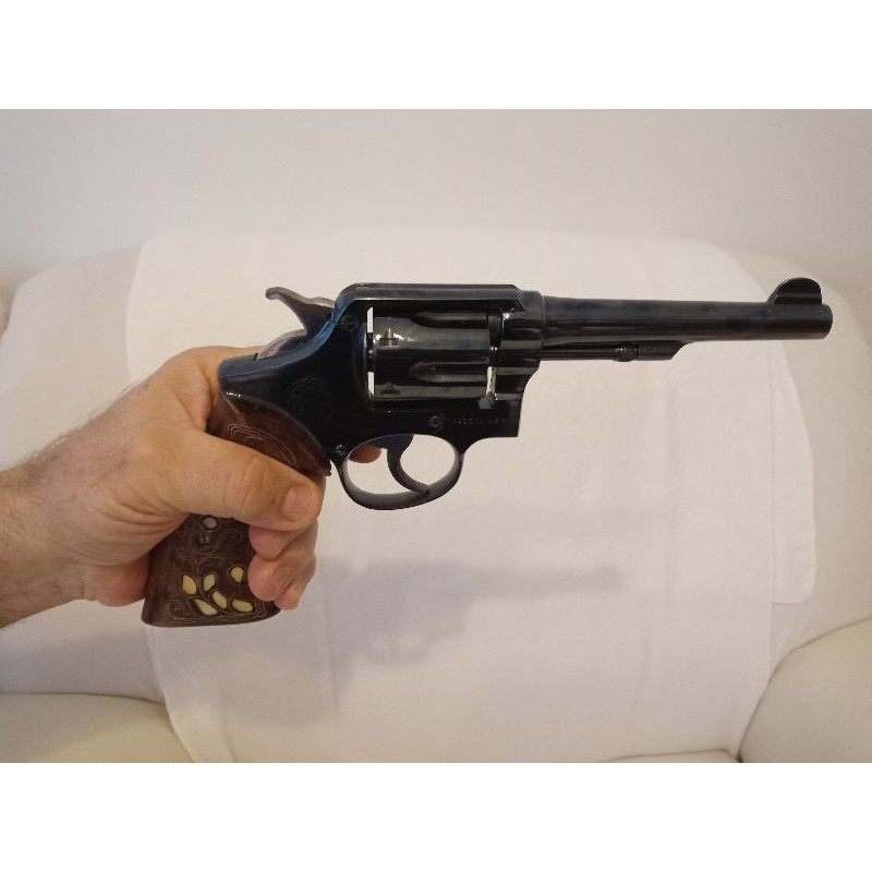 1947 SMITH WESSON
