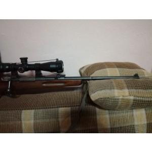 Satılık yivli av tüfeği