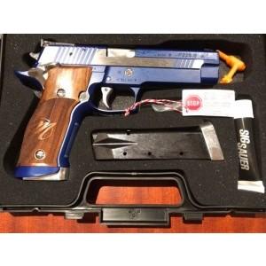 Sig Sauer P226 X5 BLUE MOON