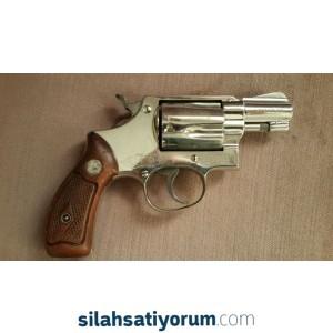 S&W 38 SPECIAL Snubnose Revolver