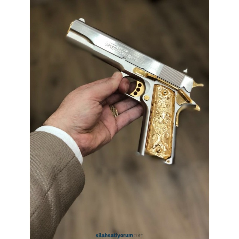 Colt 1911 Goverment special edition