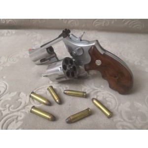Smith Wesson 357 magnum model 686