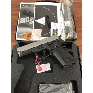 SİG SAUER P 229 TWO TONE(MADE İN GERMANY)