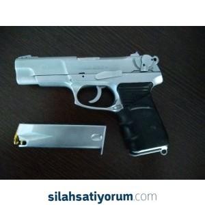 Emekli polis memurundan Orijinal U.S.A  Ruger  P 85 ... 9 mm  15+1