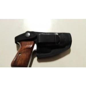 Emekli polisten satılık 9 mm krom kaplı kirıkkale tabanca