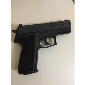 Memurdan sıfır sigsauer P229