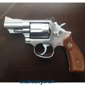 satılık simith wesson 357 magnum